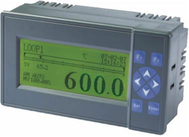 TD-100YJ液晶显示调节仪