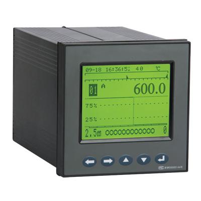 TD130-RB基本型无纸记录仪