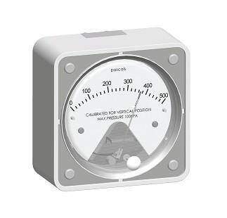 DLT9000方形差压表