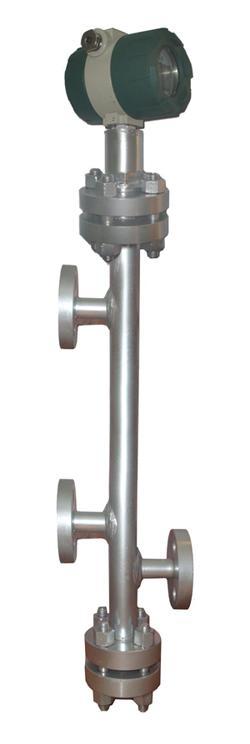 智能鍋爐汽包液位計