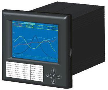 TD130-RD增强型彩色无纸记录仪