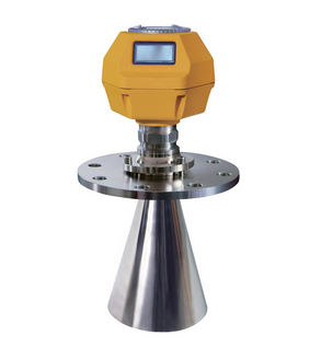 TDRD804雷达物位计