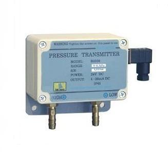 B0300工业级微压变送器