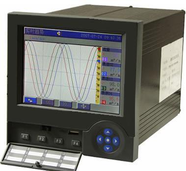 TD130-RG真彩无纸记录仪