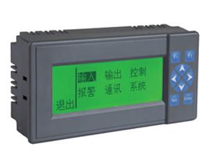 TD-908YJ液晶显示流量积算仪(带温压补偿)