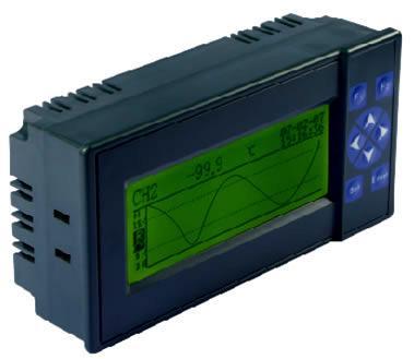 TD202-MR迷你型无纸记录仪
